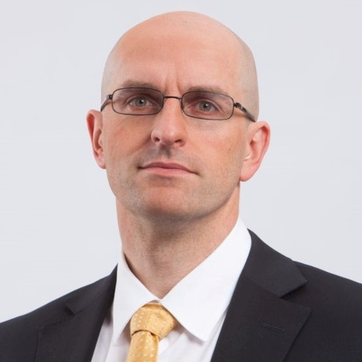 Ivars Bergmanis, Head of Institutional Markets LHV bank.